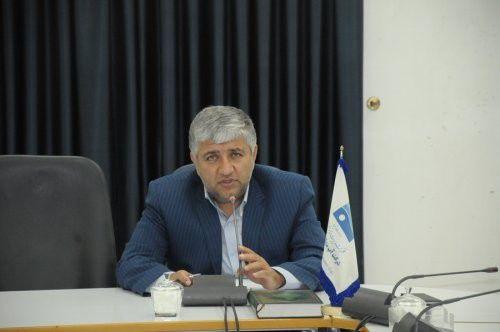 اجرای ۲۸ هزار هکتار زهکشی اراضی اولویت دار استان توسط شرکت آب منطقه ای گلستان