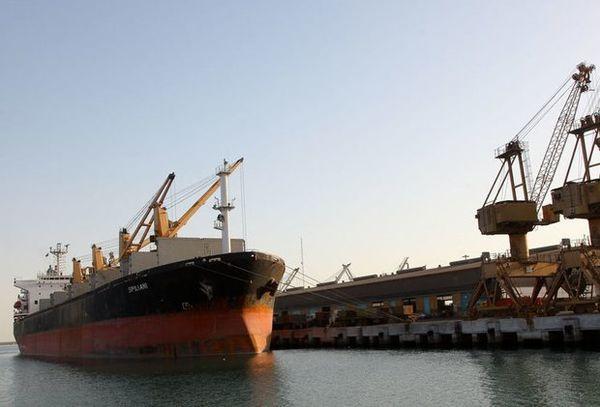 بازدید مدیرعامل سازمان دریانوردی کشور از بنادر استان گلستان