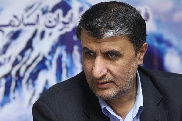 محمد اسلامی گزینه نهایی ریاست مؤسسه آموزشی و تحقیقات دفاعی وزارت دفاع
