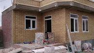 ساخت ۲۰۰ واحد مسکونی ویژه محرومان در گلستان آغاز شد