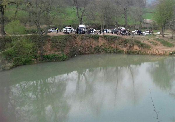 جسد مردی میانسال در آببندان لالهباغ خانببین کشف شد